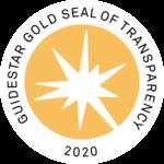 2020 GuideStar Gold Seal